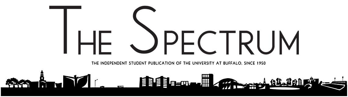 The Spectrum Logo